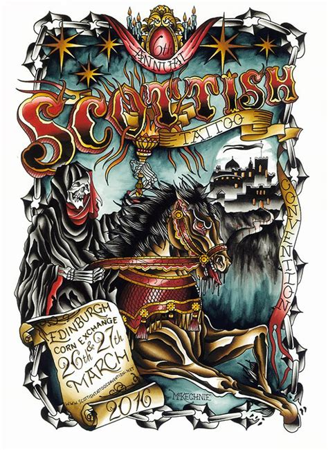 tattoo convention 2018 uk scottish tattoo convention 2016 land ahoy