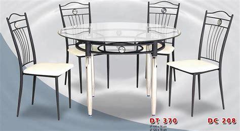 Meja Makan Kaca Malaysia meja makan kayu atau meja makan kaca rumah dan desain