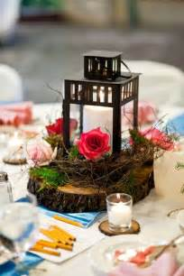 Wood Slices For Centerpieces by Centerpiece Ideas Cute N Simple Wedding Fun Pinterest