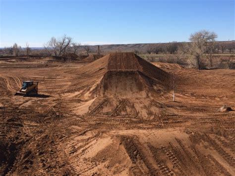 motocross race track design profile mx track builders motosport