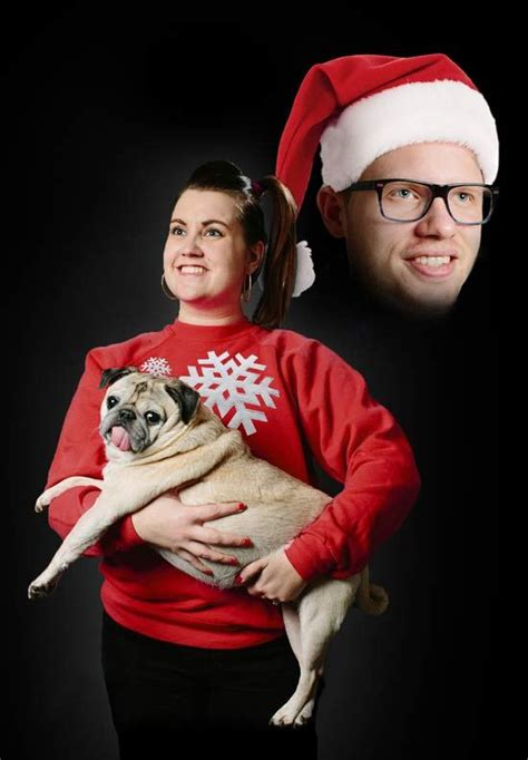 funny awkward family christmas  team jimmy joe