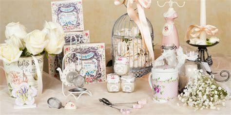 Decorazioni Pareti Shabby by Shabby Chic Come Rendere La Tua Casa Pi 249 Romantica