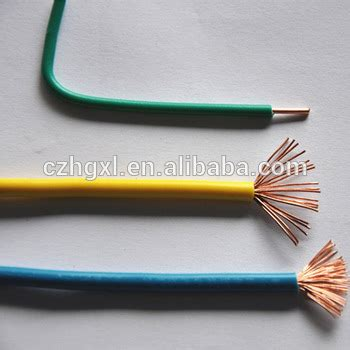 copper wire 2 5 mm rvv electric wire cable for household