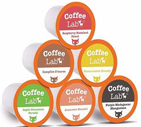 Compare Price: coffee bean amaretto k cups   on StatementsLtd.com