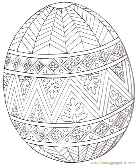 egg design coloring page printable coloring pages designs coloring home