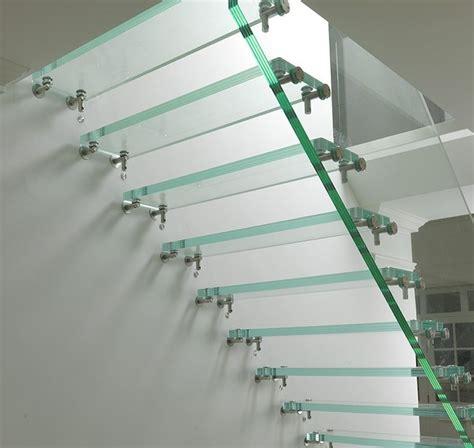 treppen aus glas glastreppen fhs treppen treppenhersteller f 252 r fachkunden