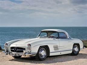 300sl Mercedes 1962 Mercedes 300sl Roadster On Rm Auction Extravaganzi