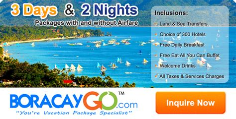 Cheapest Rates On Vigan Packages For 2017 by Boracay Tour Packages Vigan Packages
