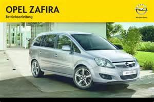 Opel Zafira Manual Manual Opel Zafira Opel Zafira B Handbuch Page 0 Pdf