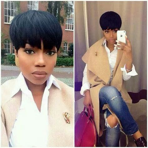 shrt hair styles bowl cut with sew jns 37 best images about short hair don t care on pinterest