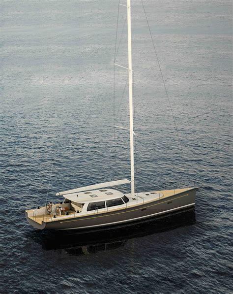 new hinckley sou wester 53 carbon epoxy sailing yacht - Hinckley Yachts Australia