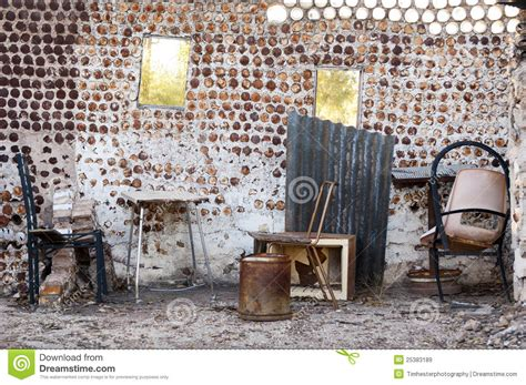 retired home interior pictures interior of an old home built from tin cans with old