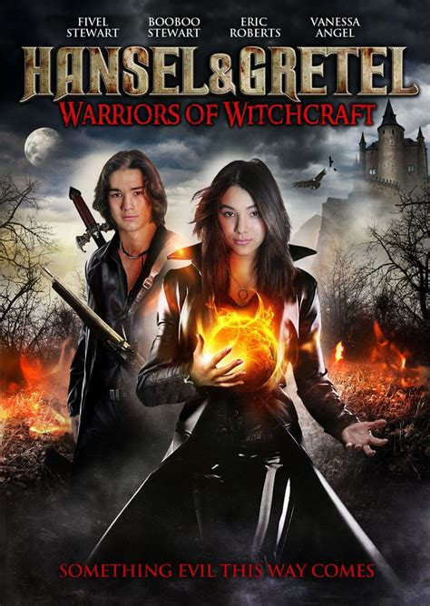 Adventura H 6026 hansel and gretel warriors of witchcraft dvd release date
