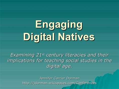bit by bit social research in the digital age books central bucks school district engaging digital natives in