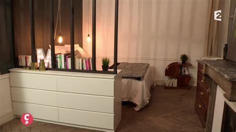 cr馥r une chambre dans un salon d 201 co une chambre dans mon salon ccvb
