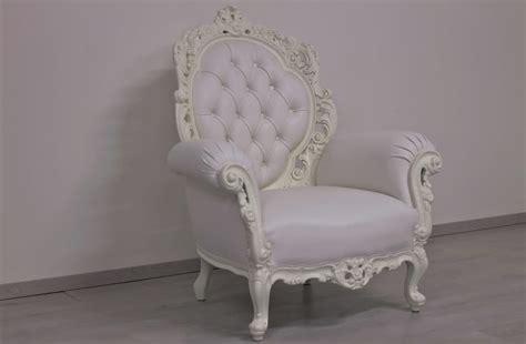 poltrone stile barocco poltrona classica in stile barocco contemporaneo idfdesign