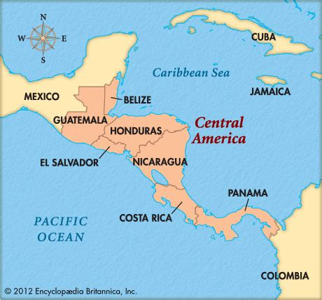 centrale inglese central america encyclopedia children s homework