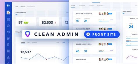 clean admin template free html html archives free html