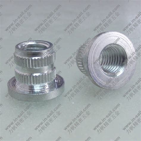 Metal Insert stainless steel inserts