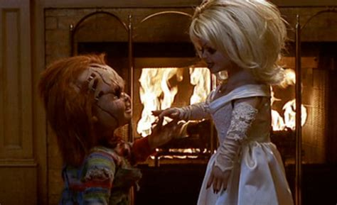 chucky film the first part bride of chucky 1998 that was a bit mental
