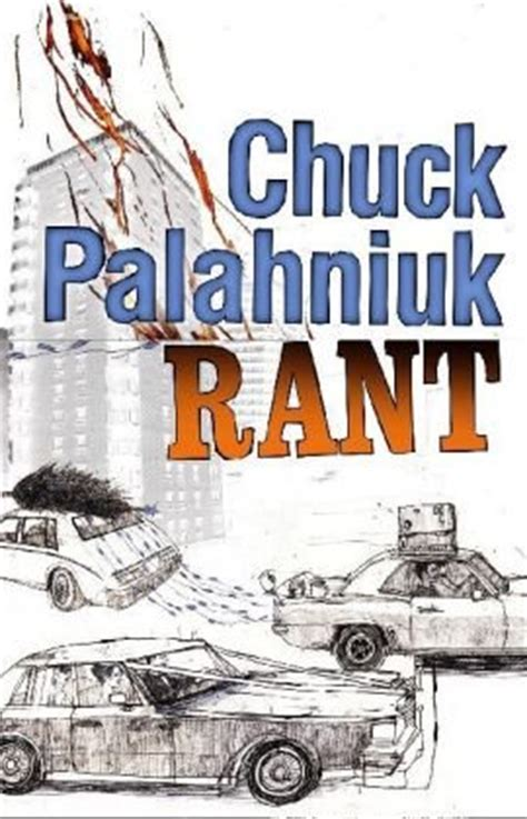 Chuck Palahniuk Essays by Chuck Palahniuk Essays