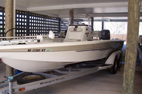 ranger boats for sale on boat trader 2002 ranger 2180 bay boat for sale the hull truth
