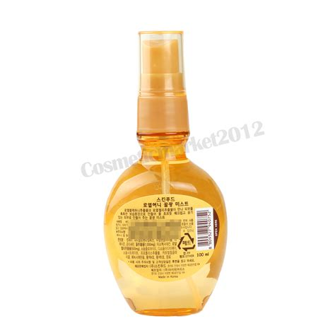 Pelembab Royal Honey Skinfood skinfood skin food royal honey mist 100ml free gifts ebay