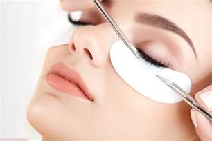 how to remove eyelash extensions at home eyelash extensions course the academy