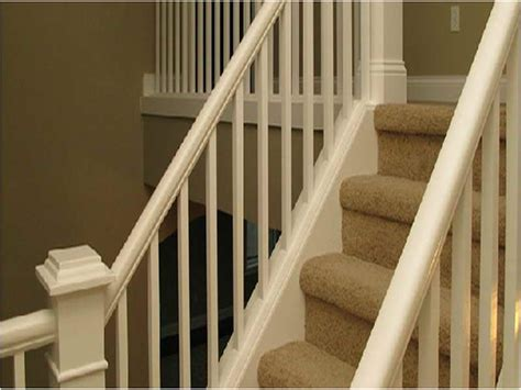 Building A Banister On A Staircase High Quality Building Interior Stairs 11 Build Interior