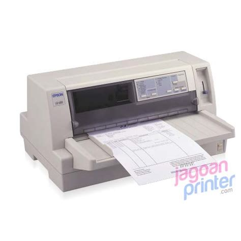 J Toner Jaco Home Shopping jual printer epson lq680 murah garansi jagoanprinter