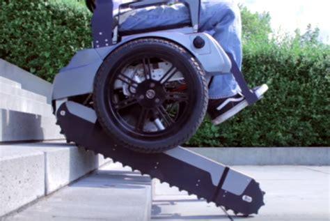 Kursi Roda Otomatis mahasiswa ini ciptakan kursi roda pintar republika
