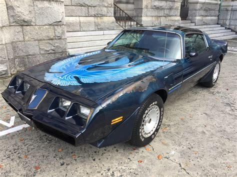 pontiac trans am turbo no reserve 1981 pontiac trans am turbo bring a trailer