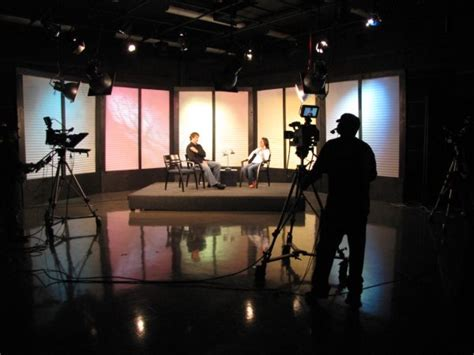 Top Mba Television Production Programs by Television Program