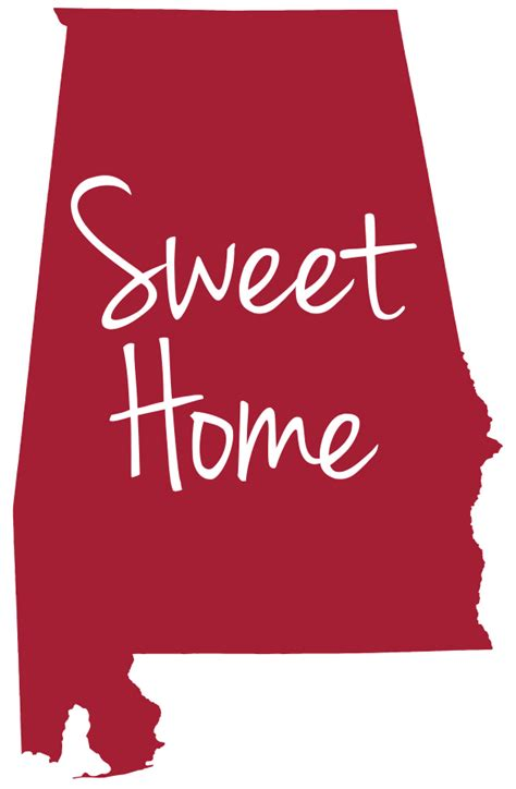Sweet Home Alabama by Sweet Home Alabama Bama Style House Design Ideas
