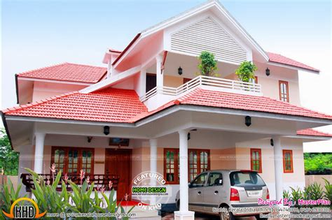 house plans with pictures of real houses home in kerala modern house