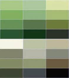 what color goes with olive green wall color olive green relaxes the senses and fights