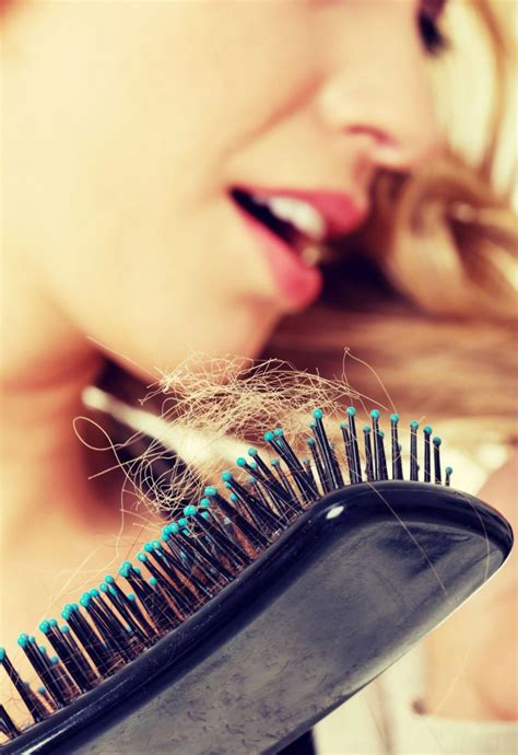 can hot water damage fue hair grafts top 5 reasons for hair loss in women hot topics in