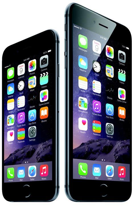 Dus Iphone 6 6 Plus the iphone 6s rumors