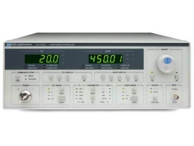 laser diode temperature controller ldc 3700c combination laser diode driver and temperature controllers