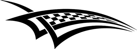 rt 095 racing tribal graphic decal stickers customized online
