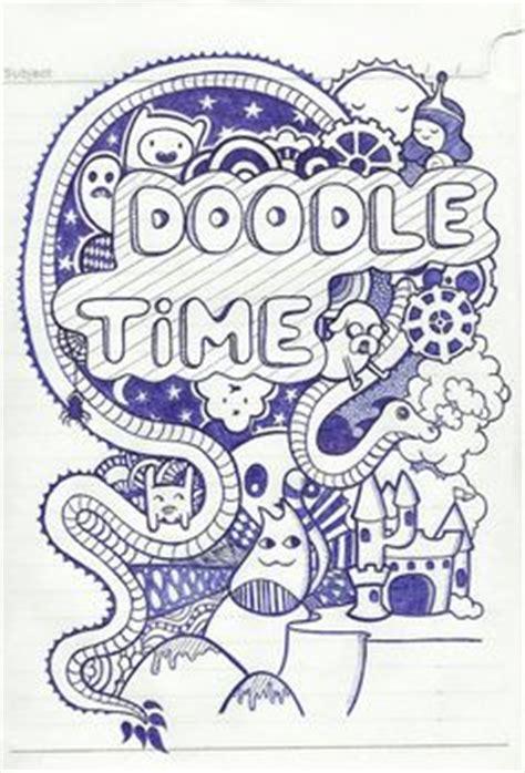 doodle fajar no time to draw moleskine doodle www
