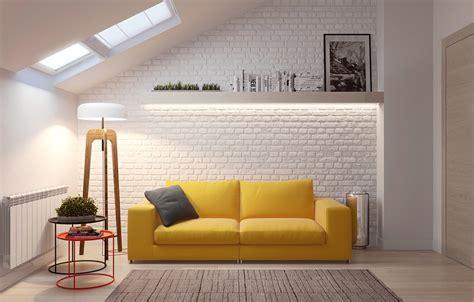 sofa interior design ideas yellow sofa interior design ideas