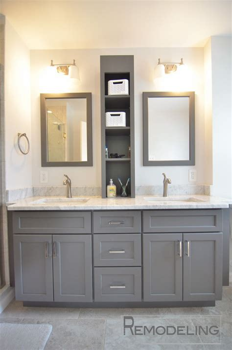 small bathroom vanity mirrors best 25 bathroom double vanity ideas on pinterest