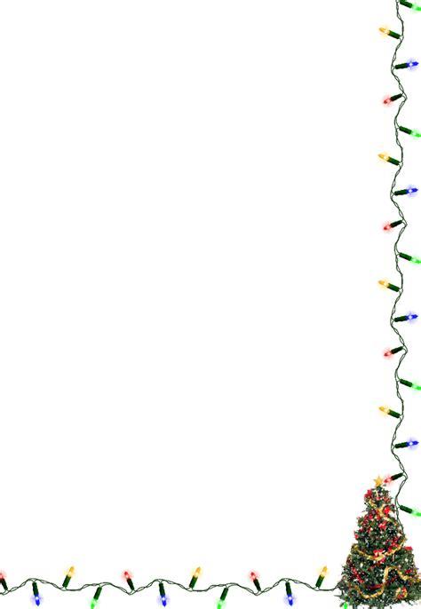 blinking christmas lights border free lights border clipartion