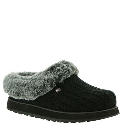 skechers womens slippers skechers bobs keepsakes s slipper ebay