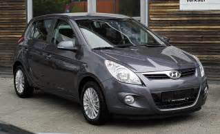 I20 Hyundai Hyundai I20 1 2 Technical Details History Photos On
