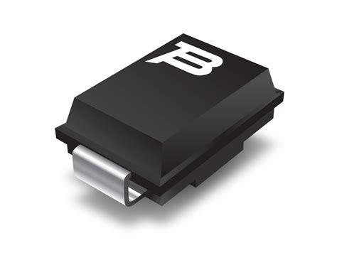 Magnetik Trimmer 1 bourns introduces bidirectional thyristor surge protectors offering low breakover voltage