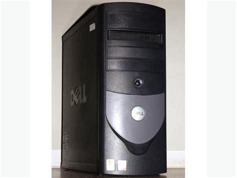 Ram Komputer Pentium 4 dell optiplex gx280 desktop pc pentium 4 ht 2 8ghz 1gb ram cdrw 40gb hdd east