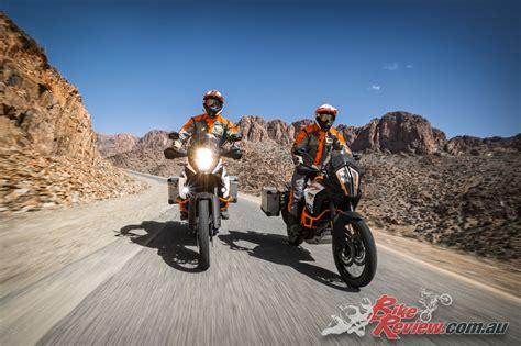 Ktm 1290 Adventure R 2017 Ktm 1290 Adventure R Bike Review