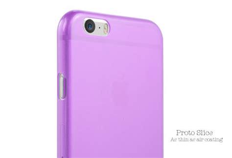 Pinlo Proto Air Iphone 6 pinlo proto air тънък силиконов tpu калъф за iphone 6 6s лилав цена от sim bg